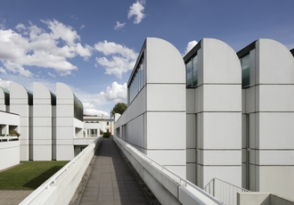 Bauhaus Archiv / Museum für Gestaltung: Foto: Werner Huthmacher