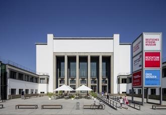 Deutsches Hygiene-Museum Dresden, Foto: Oliver Killig