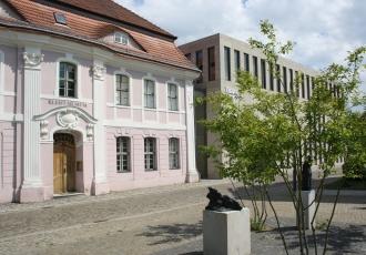 Das Kleist-Museum in Frankfurt (Oder), Foto: Kleist-Museum