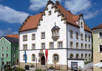 Literaturarchiv Sulzbach-Rosenberg, Foto: LSR