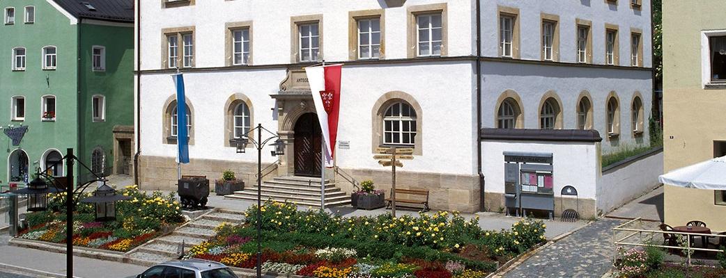 Literaturarchiv Sulzbach-Rosenberg