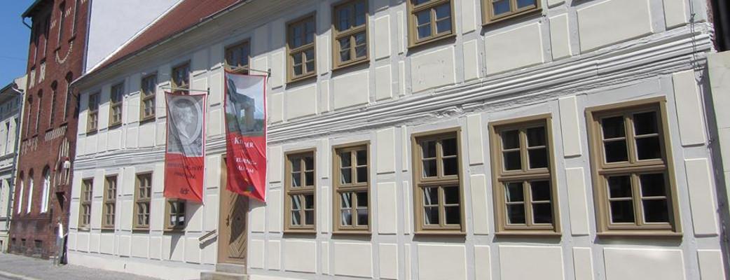 Winckelmann Museum