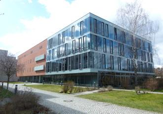Das Deutsche Rundfunkarchiv 'Standort Potsdam-Babelsberg', Foto: © Deutsches Rundfunkarchiv (DRA)