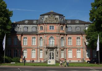 Das Goethe-Museum Düsseldorf im 'Schloss Jägerhof, Foto: Goethe-Museum Düsseldorf