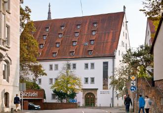 Museum der Brotkultur im Ulmer Salzstadel, Foto: Museum der Brotkultur