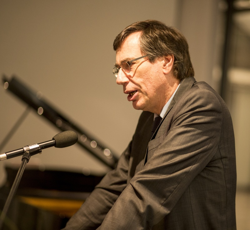 Dr. Günter Winands, Foto: Andreas Weiss, Hamburg