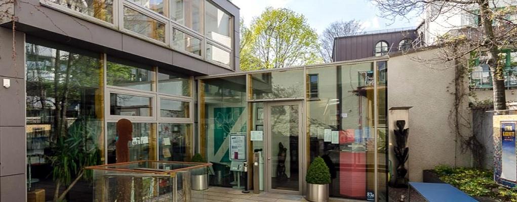 Stiftung Lyrik Kabinett, München