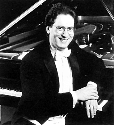 Robert Levin, Foto: Beethoven-Archiv im Beethoven-Haus Bonn