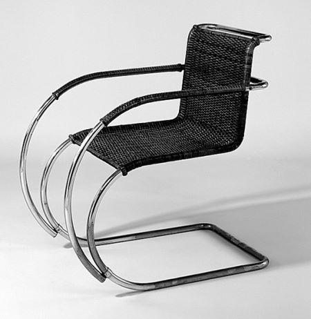 bauhaus stil epoche mbel bauhausstil bauhaus trgriff entwurf walter gropius. Black Bedroom Furniture Sets. Home Design Ideas