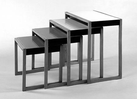 aski e v kulturberichte 3 2002 bauhaus m bel eine legende wird besichtigt ausstellung im. Black Bedroom Furniture Sets. Home Design Ideas